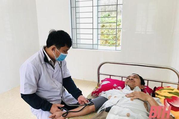 Kiểm soát số đo huyết áp để phòng bệnh hiệu quả