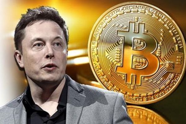 Elon Musk thông báo dừng hỗ trợ mua xe điện bằng Bitcoin khiến thị trường tiền ảo ngập trong sắc đỏ