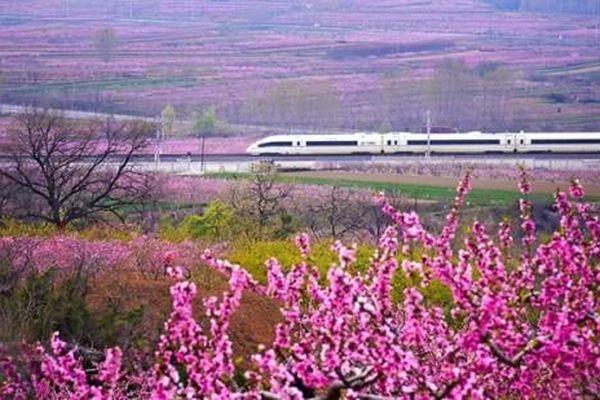 Ngành GTVT Trung Quốc đã thúc đẩy sự phát triển của quốc gia này nhanh đến thế nào?