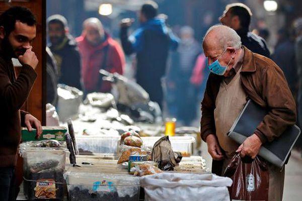 Cuộc sống đói khát tại quốc gia từng giàu bậc nhất Trung Đông