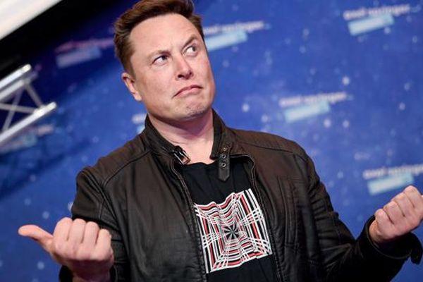 Vốn hóa thị trường tiền ảo 'bốc hơi' 366 tỷ USD vì dòng tweet của Elon Musk