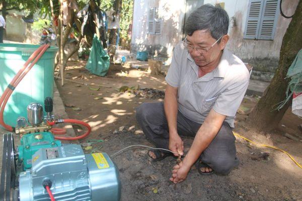 Thực hiện đồng bộ các giải pháp đảm bảo an toàn điện