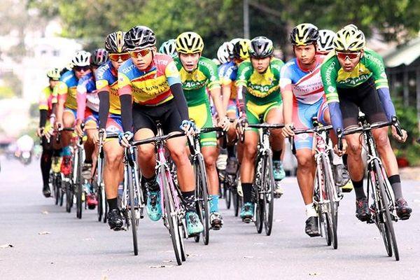 Xe đạp Đồng Tháp tiếp tục 'ghi điểm' với dàn nội binh