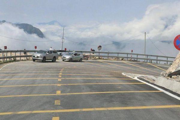 Qua đèo Ô Quý Hồ, lái xe cần lưu ý gì?