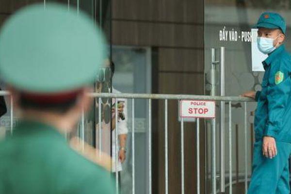 Sở Nội vụ Hà Nội phát văn bản thượng khẩn yêu cầu kiểm điểm, làm rõ trách nhiệm Giám đốc Hacinco