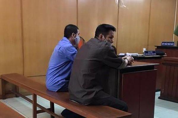 Tử hình 2 bị cáo xách thuê ma túy thuê từ Campuchia về Sài Gòn