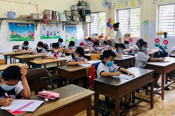 Cần Thơ bình tĩnh, chủ động phương án thi và kết thúc năm học 2020-2021