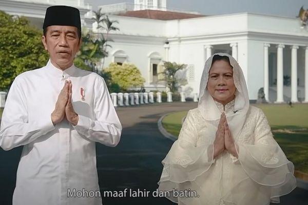 Indonesia đoàn kết vượt qua đại dịch trong dịp lễ Eid Al-Fitr