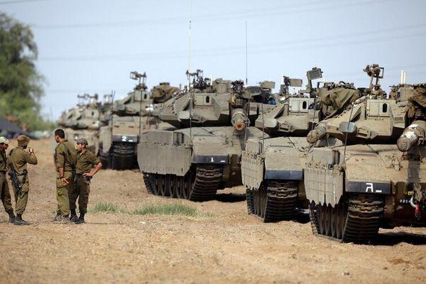 Xung đột leo thang, Israel lên kế hoạch điều quân chiếm Gaza