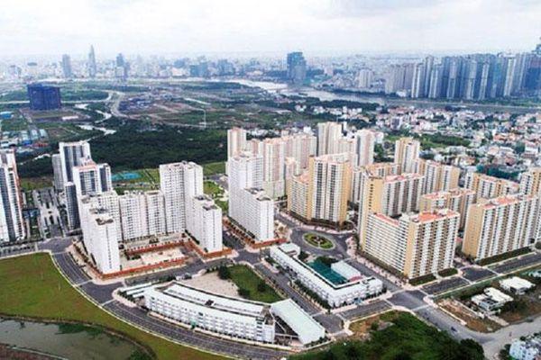 Thành phố Hồ Chí Minh sắp bán đấu giá gần 3.800 căn hộ tái định cư