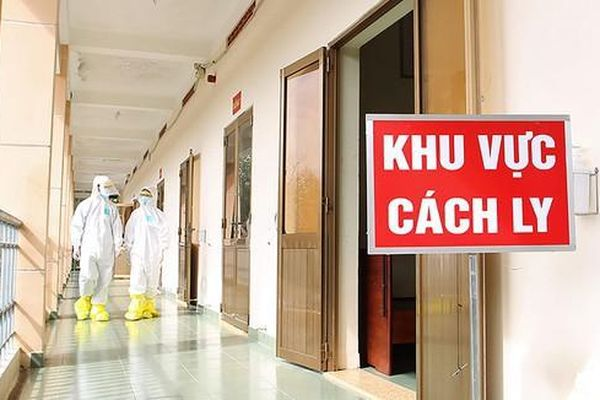 Triển khai khu cách ly tập trung tại Trường Cao đẳng Nghề Việt Nam - Hàn Quốc thành phố Hà Nội