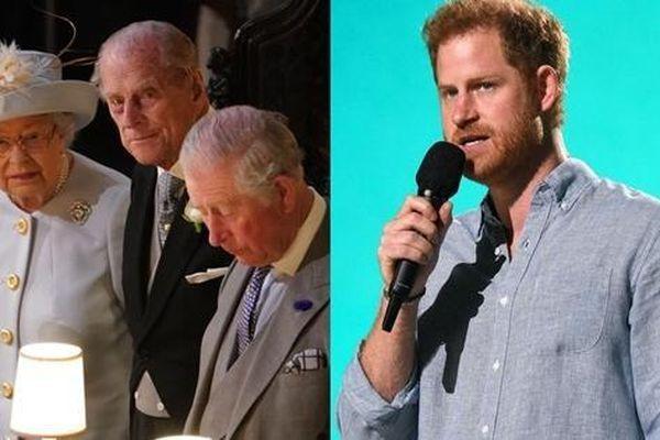 2 lý do đằng sau việc Hoàng tử Harry lại trả lời phỏng vấn công kích Hoàng gia Anh