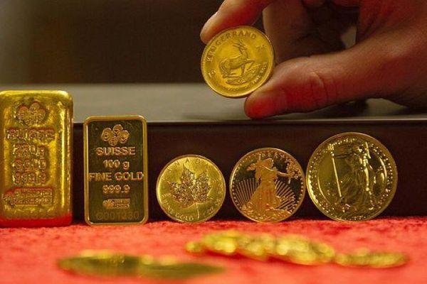 Giá vàng sắp quay lại đỉnh cao lịch sử năm 2020?