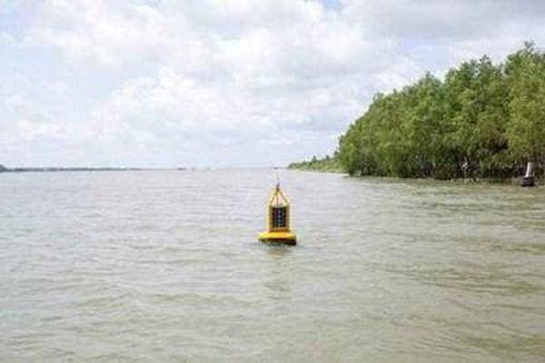 Giám sát biến đổi tài nguyên nước bằng công nghệ đo cao vệ tinh