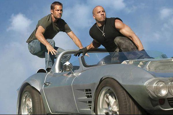 Phần nào hay nhất trong loạt phim 'Fast and Furious'?