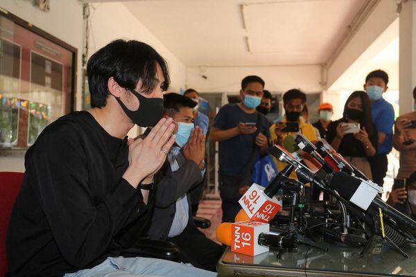 Nhà giàu Thái Lan trả giá vì sống buông thả giữa đại dịch