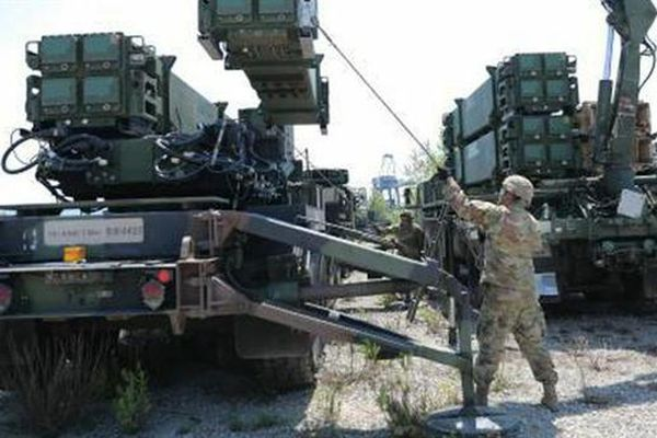 Thụy Điển nhận bản mạnh nhất của PAC-3 để chống Nga