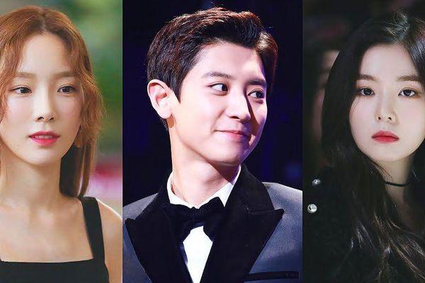 Thần tượng K-Pop nào nổi tiếng nhất SM Entertainment trong thập kỷ qua?