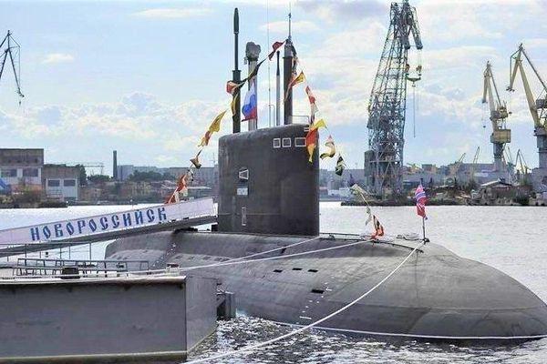 Thị trường tàu ngầm thế giới đứng trước nhiều triển vọng