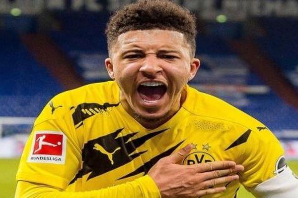 Man Utd quyết đổi'sao' lấy Sancho