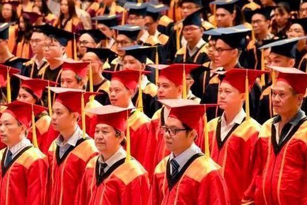 Đào tạo tiến sĩ, thạc sĩ cho các trường ĐH bằng ngân sách nhà nước