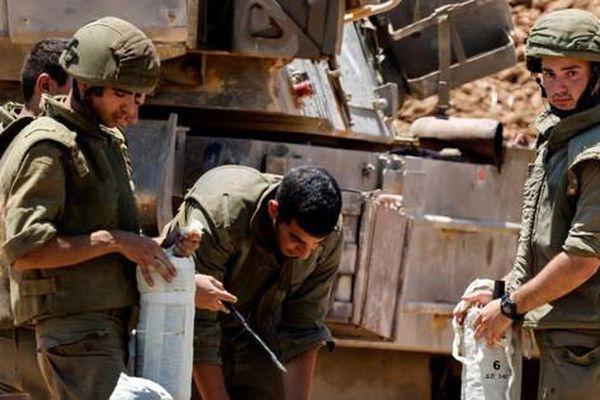 Mỹ vội rút 120 binh sĩ khỏi Israel giữa lúc căng thẳng với Hamas
