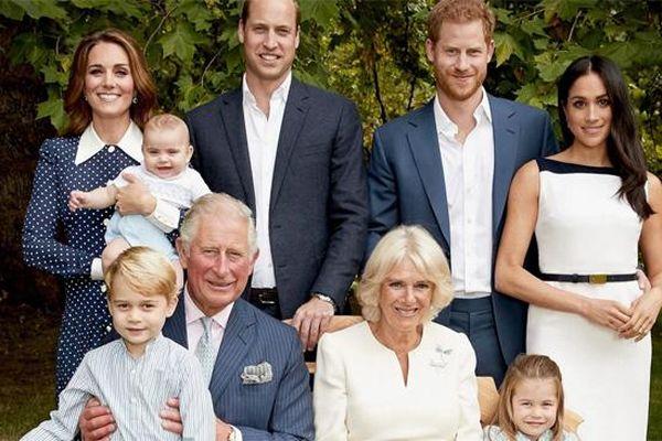 Hoàng tử Harry tiếp tục 'công kích' Hoàng gia Anh và Thái tử Charles