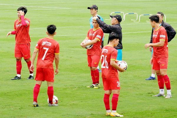 Vòng loại World Cup 2022: Đối thủ tôn trọng tuyển Việt Nam