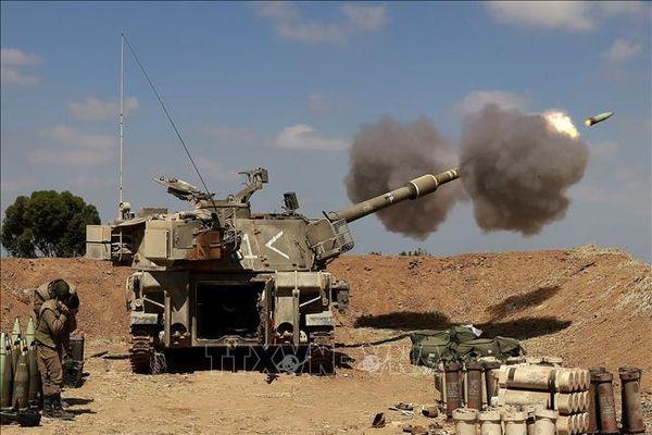 HĐBA LHQ sẽ họp lần thứ ba về xung đột Israel - Palestine vào ngày 16/5