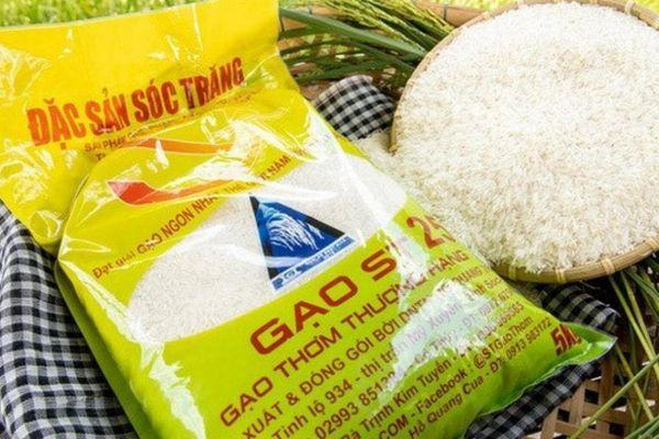 Bản quyền giống lúa ST25 được Nhà nước mua bao nhiêu tiền?