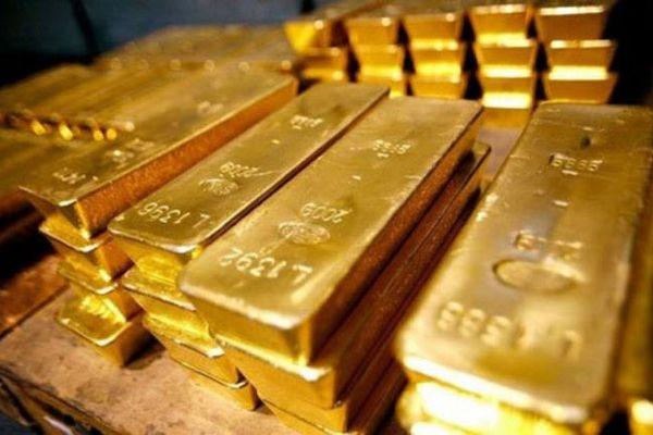 Giá vàng hôm nay 14/5: Diễn biến mới khiến giá vàng lao dốc