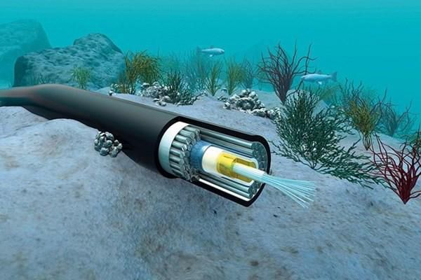 Brazil sẽ tham gia dự án cáp quang biển nối Nam Mỹ với châu Á