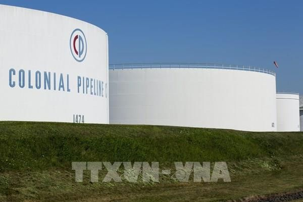 Colonial Pipeline nối lại việc phân phối nhiên liệu