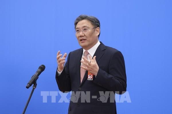 Đầu tư nước ngoài đóng góp tích cực vào kinh tế Trung Quốc