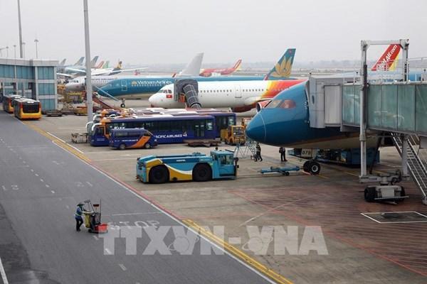 Cục Hàng không Việt Nam đề xuất bỏ trần giá vé máy bay