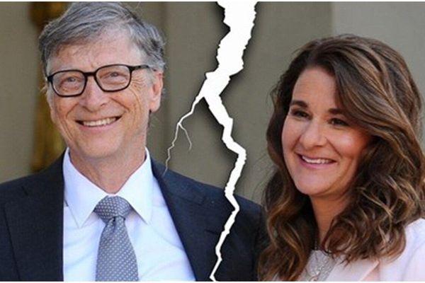 Tỷ phú Bill Gates từng than vãn về cuộc hôn nhân 'không tình yêu'