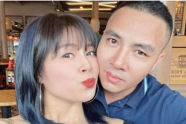 MC Hoàng Linh 'đáp trả' bình luận của chồng sau phát ngôn 'cưới không xứng tầm thì thà độc thân'