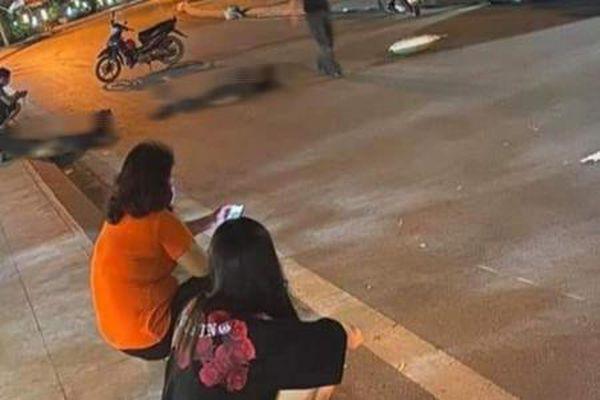 Quảng Ninh: Xe máy chở 3 đâm vào cột điện cao áp, 2 người tử vong
