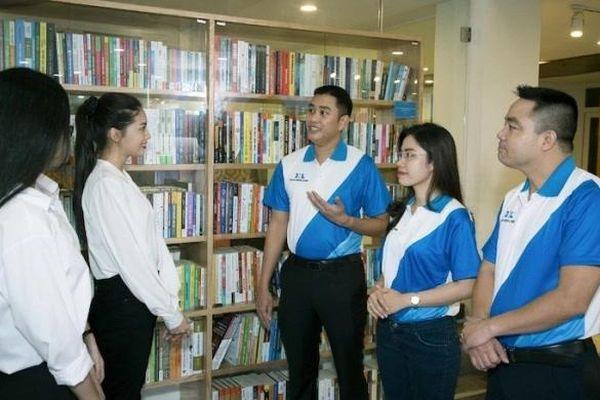 Những dự án vì cộng đồng của doanh nhân Nguyễn Khải Hoàn