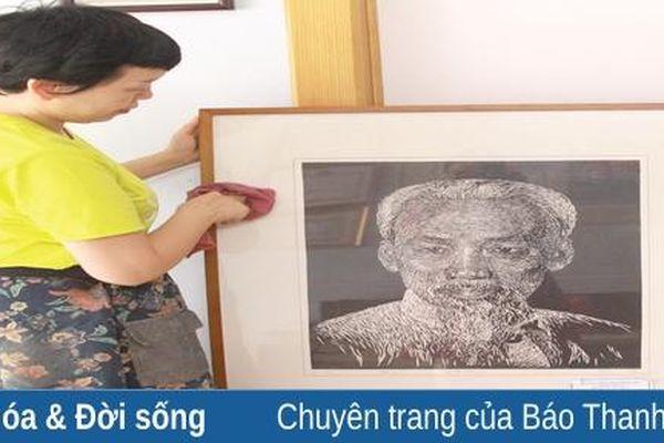 Hồ Chí Minh - nguồn cảm hứng sáng tác bất tận