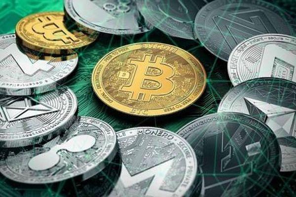 Bitcoin tiếp tục lao dốc, thị trường tiền ảo phân hóa mạnh