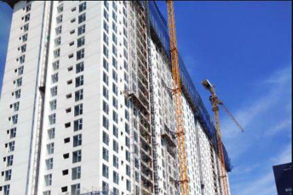 Sở Xây dựng tỉnh Bình Dương: Dự án Roxana Plaza chưa đủ điều kiện bán nhà