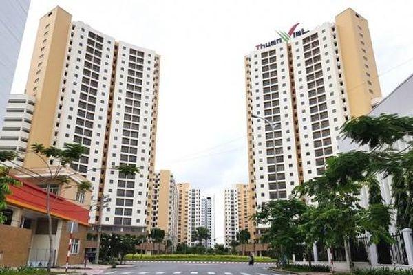 TP HCM cho vay đến 900 triệu với lãi suất 4,7%/năm để mua nhà ở
