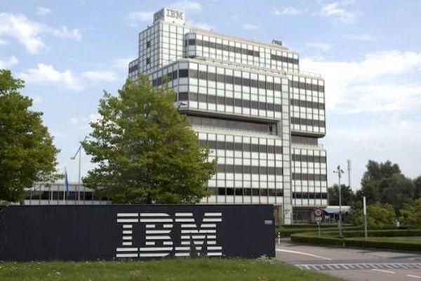 IBM thể hiện sức mạnh về trí tuệ nhân tạo, đám mây lai, nhận được kỳ vọng lớn