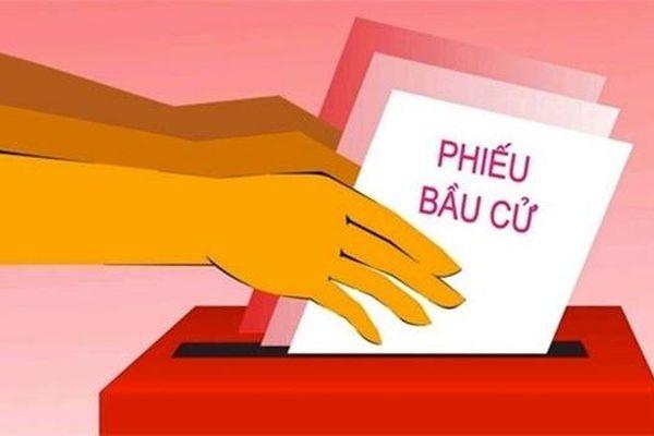 Quy định về thời gian tiến hành bỏ phiếu