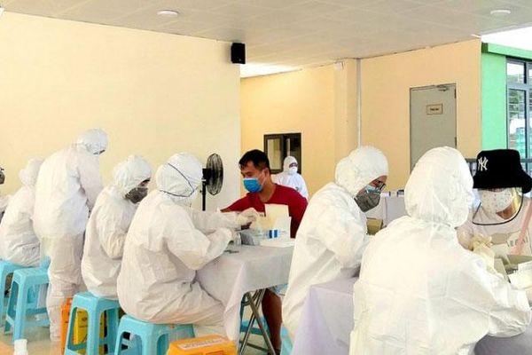 Sáng 14-5, Việt Nam có thêm 29 ca mắc COVID-19 trong nước