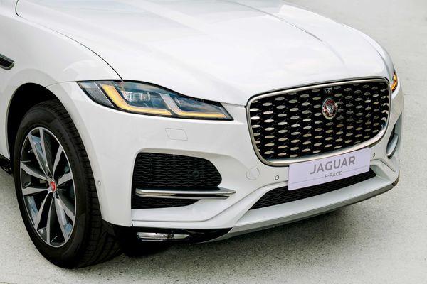 Jaguar Land Rover Việt Nam sẽ ra mắt cặp đôi xe mới theo hình thức trực tuyến