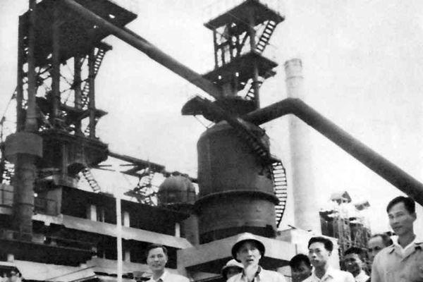 Hành trình 70 năm ngành Công Thương xây dựng kết cấu hạ tầng cho nền kinh tế
