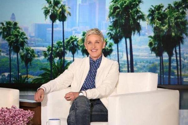 Ellen DeGeneres kết thúc talkshow mang tên mình sau mùa thứ 19