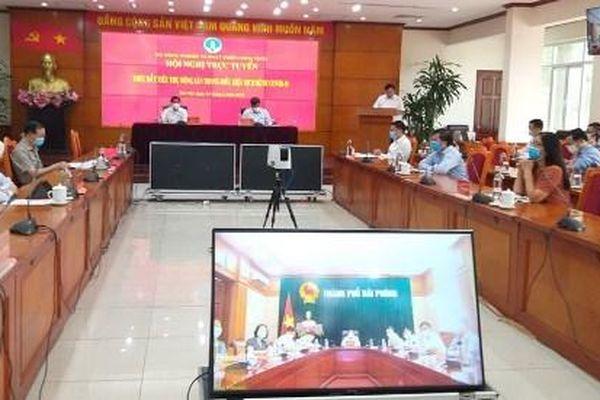 Bắc Giang: Xây dựng 3 kịch bản tiêu thụ vải thiều trong bối cảnh dịch Covid-19